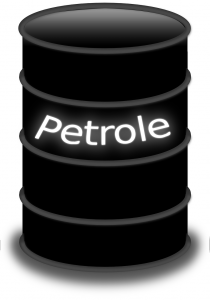 petroleum oil